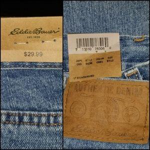 Eddie Bauer mens jeans